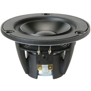 "Peerless by Tymphany NE95W-04 3"" Full Range Woofer"