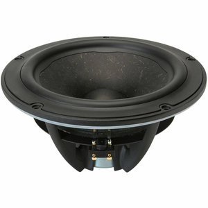 "Peerless by Tymphany NE225W-08 8"" Subwoofer"