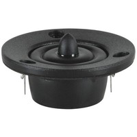 "Peerless by Tymphany XT25SC90-04 1"" Dual Ring Radiator Tweeter"