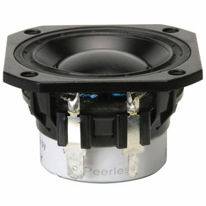 "Peerless by Tymphany PLS-P830970 2"" Full Range Woofer"
