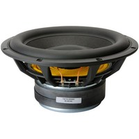 """Peerless by Tymphany XLS-P830452 10"""" XLS Subwoofer"""