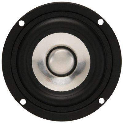 """Fountek FE85 3"""" Full Range Speaker"""