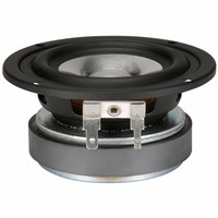 "Fountek FE85 3"" Full Range Speaker"
