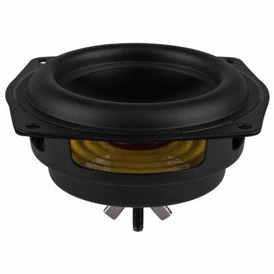 """Dayton Audio ND90-PR 3-1/2"""" Aluminum Cone Passive Radiator"""