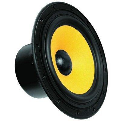 "HiVi F8 8"" Bass/Midrange"