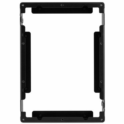 Dayton Audio SPA-F Subwoofer Plate Amplifier Mounting Frame for SPA250DSP and SPA500DSP