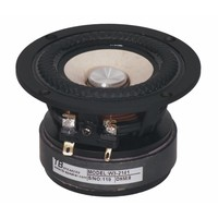 """Tang Band W3-2141 3-1/2"""" Paper Cone Full Range Driver 8 Ohm"""