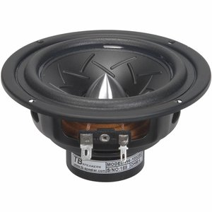 "Tang Band W4-1052SD 4"" Driver 4 Ohm"