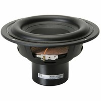 "Tang Band W6-1139SI 6-1/2"" Subwoofer"