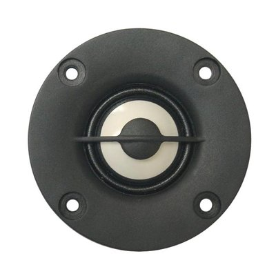 "Tang Band 25-1719S 1"" Ceramic Dome Tweeter"