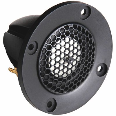 "Tang Band 25-1744S 1"" Ceramic Dome Tweeter"