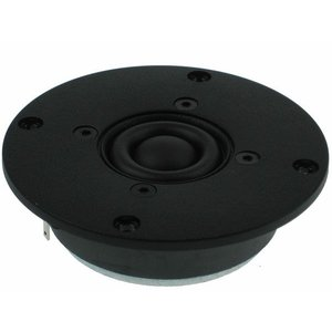 Seas Prestige 22TFF - H1280-06 7/8'' Soft Dome Tweeter