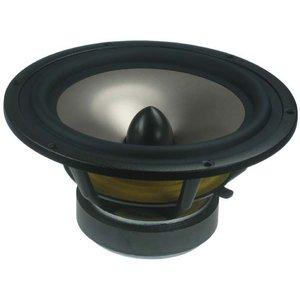 "Seas Prestige L22RNX/P - H1252-08 8"" Aluminum Cone Woofer"