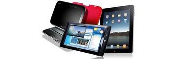 Laptops en tablets