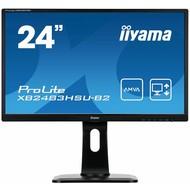 """Iiyama ProLite-B2 23.8"""" Full HD Mat Zwart LED display"""