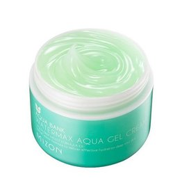 Mizon Water Max Aqua Gel Cream