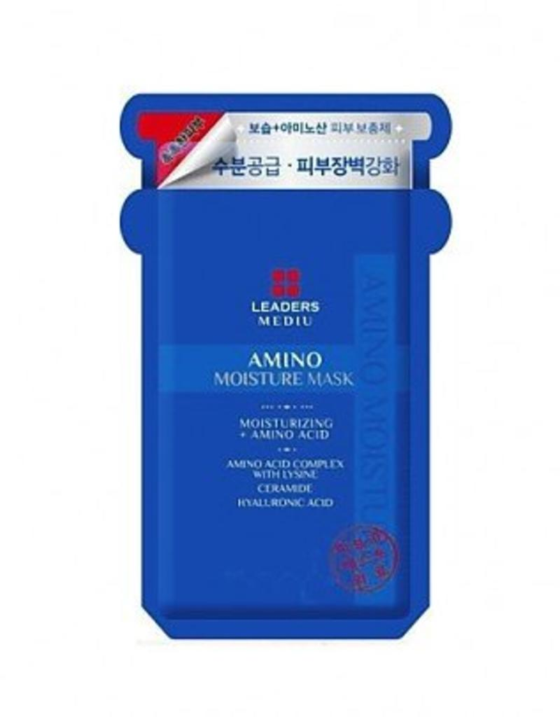 Leaders Cosmetics Amino Mask - Moisture