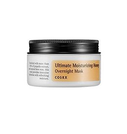 COSRX Ultimate Moisturising Honey Overnight Mask (50g)