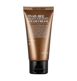 Benton Snail Bee High Content Steam Cream