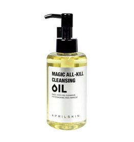 April Skin Magic All-kill Cleansing Oil