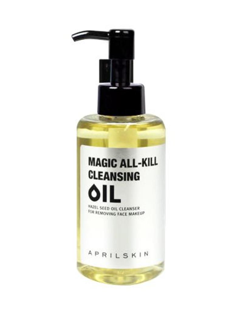 April Skin Magic All-kill Cleansing Oil