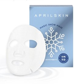 April Skin Magic Snow Mask