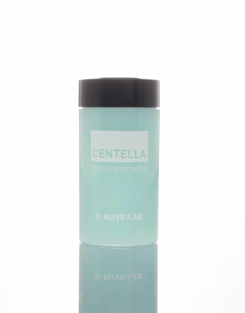 Alive Lab Centella Dressing Powder