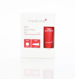 Medicube Red Solution Kit