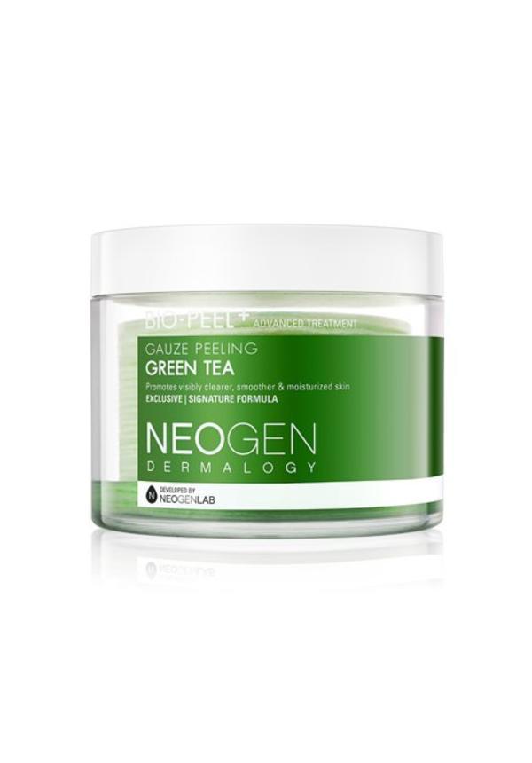 Bio-peel Gauze Peeling Green Tea