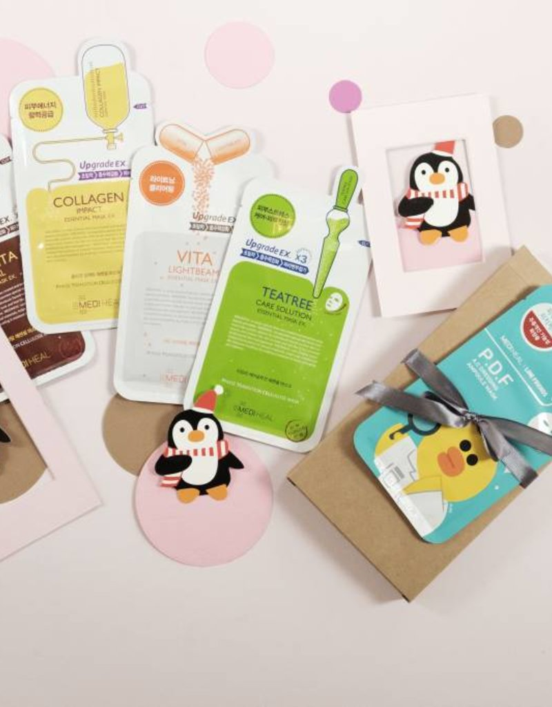 Mediheal Box of Me Time - Limited edition