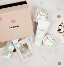 Heimish Heimish Pink Box - Limited edition