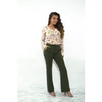 Flair pantalon green