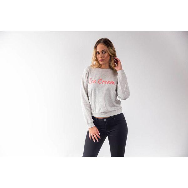 Sweater Icecream
