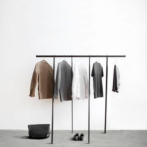 MWA Rack for clothes