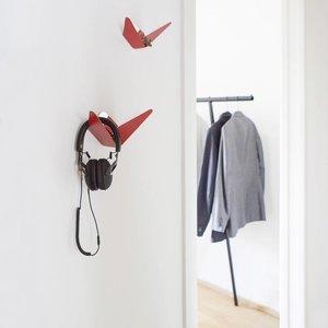 MWA Butterfly coat hook