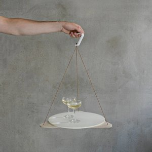 MWA Swing tray