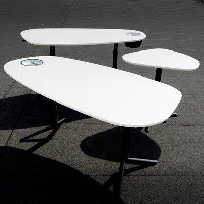 Bulo Kei bureautafel