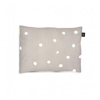 ooh noo Buttons pillowcase