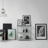 mirrors & artwork