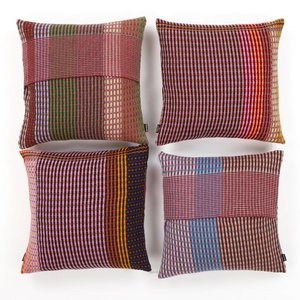 WallaceSewell 'Basketweave' kussen