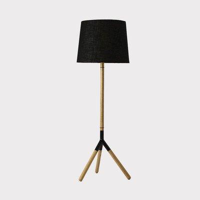 Mater Lathe vloerlamp