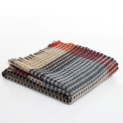 WallaceSewell 'Waffle' plaid