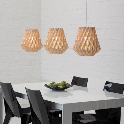 Showroom Finland Pilke 28 hanglamp