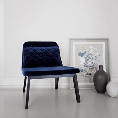 Møbel Copenhagen Lean lounge chair