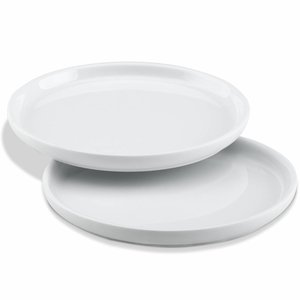 Skagerak Nordic eetbord Ø16 (2st)