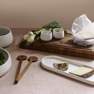 Skagerak Nordic serving plate