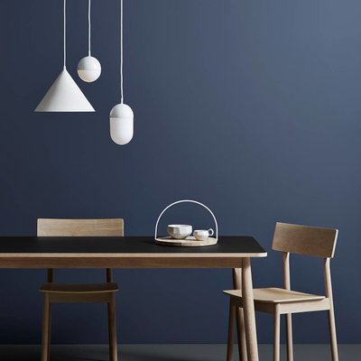 Woud Pause dining table