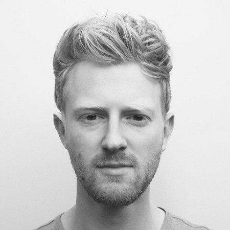 Virtuele koffie met ... Ruben Deriemaeker