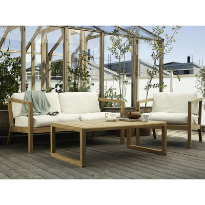 Skagerak Virkelyst outdoor table