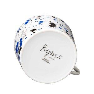 House of Rym cup Pollock no bollocks